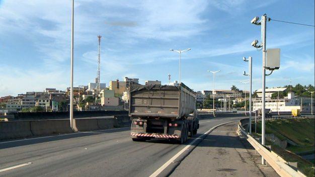 Mil pontos podem deixar de ter radar em rodovias federais até junho, após suspensão de instalações